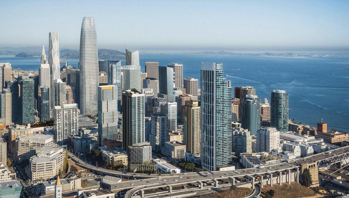 California Bay Area concrete recycling services